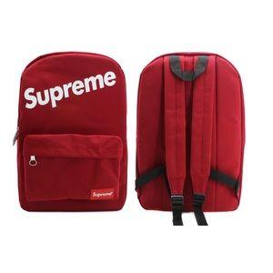 475cbfa4b3 Handbags - Classic Unisex Backpack Waterproof high quality
